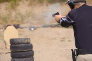 Firearms Training Offers Hollywood a Dose of Realism