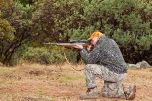 More Seniors are Taking up Shooting