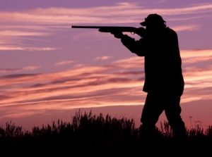 How Can Hearing Protection Help You Hunt?