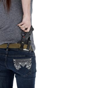 Firearm-Friendly Women's Fashion Finds Its Market